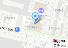 Компания «ЗИП ТРЕЙД Комплект» на карте