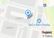 Компания «Компания Файлер» на карте