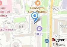 Компания «Учебный центр МакарОФФ» на карте