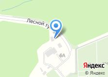 Компания «Щербинское кладбище» на карте