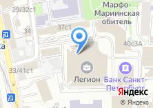 Компания «Жк чеховский посад» на карте