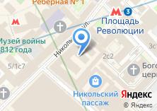Компания «Свадебное агентство» на карте