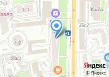 Компания «MyWay» на карте