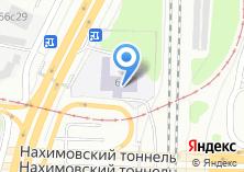 Компания «Лицей №504 с дошкольным отделением» на карте