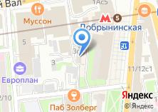 Компания «СКС-экспертиза» на карте