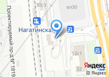 Компания «СТИВ МАРКЕТ» на карте