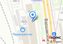 Компания «AredoGroup» на карте