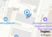 Компания «956» на карте