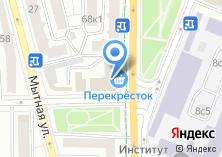 Компания «ГСП-Трейд» на карте