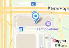 Компания «ФАВ-Восточная Европа» на карте