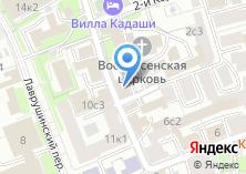 Компания «ДЕЗ района Якиманка» на карте