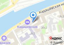 Компания «Мамма Джованна» на карте