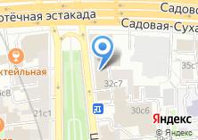 Компания «Нотариус Басова А.Г» на карте