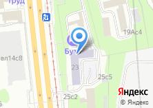 Компания «Российско-вьетнамский гуманитарный университет» на карте