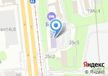 Компания «Общество российско-вьетнамской дружбы» на карте