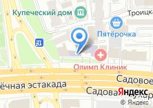 Компания «Детская музыкальная школа им. Ю.А. Шапорина» на карте