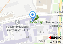 Компания «Технологический Альянс» на карте