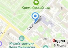 Компания «ТулаСвадьба» на карте
