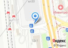 Компания «Домашняя» на карте