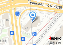 Компания «АвтоПик» на карте