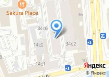 Компания «Альпсити» на карте