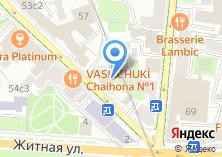 Компания «ROBOTBAZA» на карте