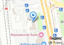 Компания «Серебро мира» на карте