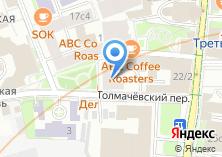 Компания «Viani» на карте