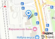 Компания «ЭЛЕКТРОПРИВОД» на карте