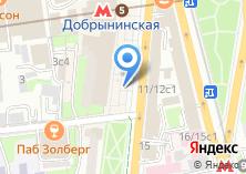 Компания «Центр Уникальных Товаров» на карте