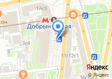 Компания «Дивафлорист» на карте