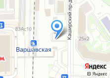 Компания «БиоПрофи» на карте