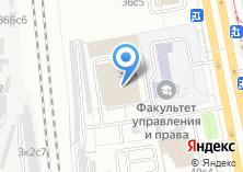 Компания «Polymedia торгово-прокатная компания» на карте