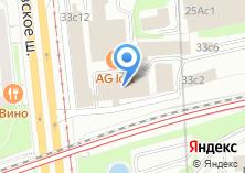 Компания «ЛОРЕТО» на карте