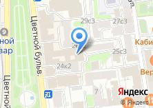 Компания «Ви Пи Ай Экспо» на карте