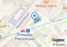 Компания «Храм Успения Пресвятой Богородицы на Чижевском подворье» на карте