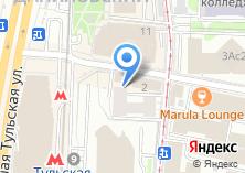 Компания «ЭКО» на карте