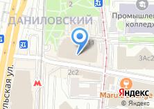 Компания «Городская коллегия адвокатов» на карте