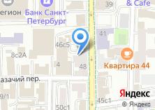 Компания «ТРЕЙД-ИН 24» на карте