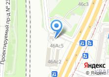 Компания «Н-СТУДИО» на карте