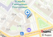 Компания «Магазин Страховок» на карте