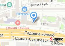 Компания «МВД России» на карте