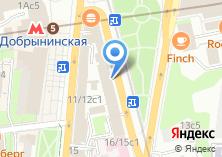 Компания «Навруз Халяль» на карте