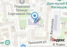 Компания «РМАПО» на карте