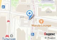 Компания «ГПР-1» на карте