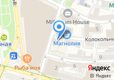 Компания «РУФАУДИТ» на карте