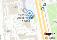 Компания «Пожарная часть №24» на карте