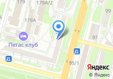 Компания «Галант+» на карте