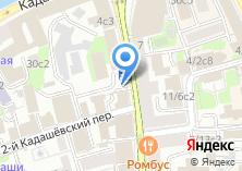 Компания «KUIMCHEV-STUDIO» на карте