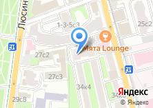 Компания «Тату 3000» на карте